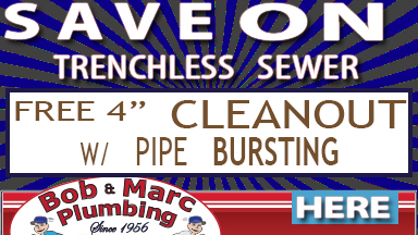 El Segundo Trenchless Sewer Services